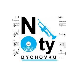 noty pre dychove kvarteto