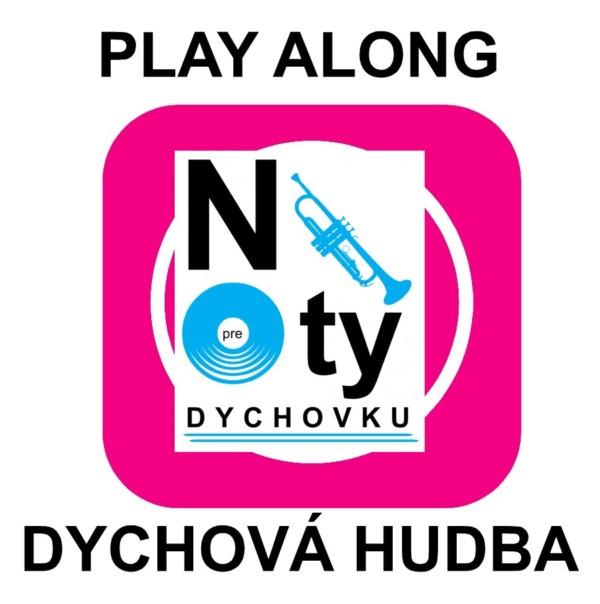 play along dychova hudba